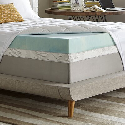 Cooling Technology Mattress Pads Amp Toppers You Ll Love In