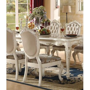 Ceri Side Chair (Set of 2) Rosdorf Park