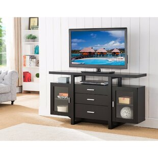 Dirks Striking TV Stand by Latitude Run Purchase