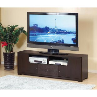 Walburg TV Stand for TVs up to 60