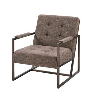 Trent Austin Design Cateline Fabric Armchair