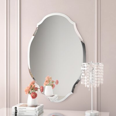 Find The Perfect Vanity Mirrors Wayfair