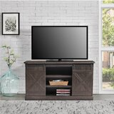 Efland TV Stand for TVs up to 65 (Set of 3) by Gracie Oaks