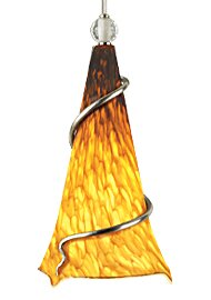 Element Lighting Ovation 1-Light Cone Pen..