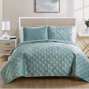 Quilts Coverlets Sets Joss Main