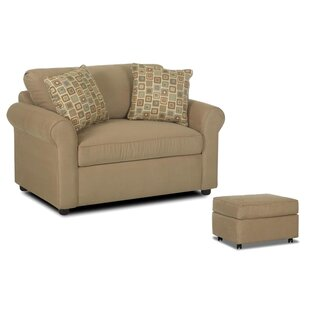 Manning Sleeper 2 Piece Living Room Set by Birch Lane™ Heritage