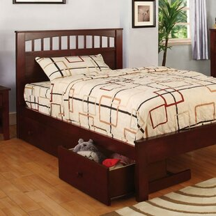 Low priced Robstown Panel Bed by Harriet Bee Reviews (2019) & Buyer's Guide