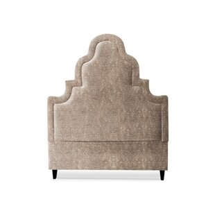 Bargain Meela Upholstered Panel Headboard by My Chic Nest