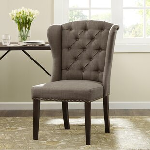 Veatch Upholstered Dining Chair
