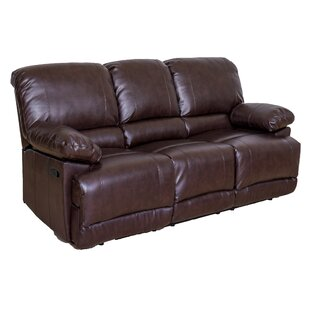 Best Deals Coyer Reclining Sofa by Red Barrel Studio Reviews (2019) & Buyer's Guide