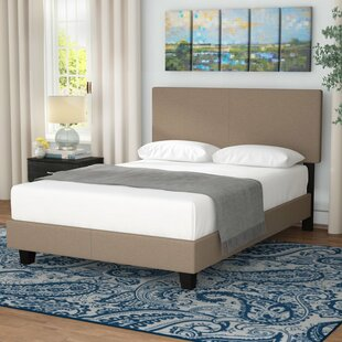 Chase Upholstered Platform Bed