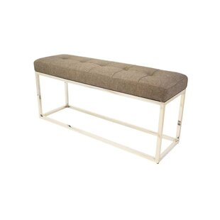 Harlingen Upholstered Bench