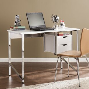Orren Ellis Carstarphen Writing Desk - Wh..