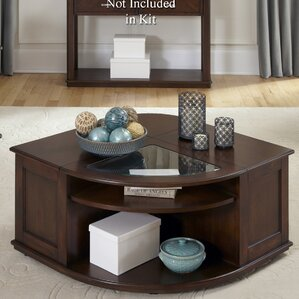 Lorene Coffee Table with Lift Top by Darby Home Co