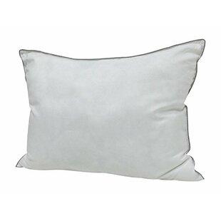 Alwyn Home Dream Deluxe Medium Density Polyfill Standard Pillow
