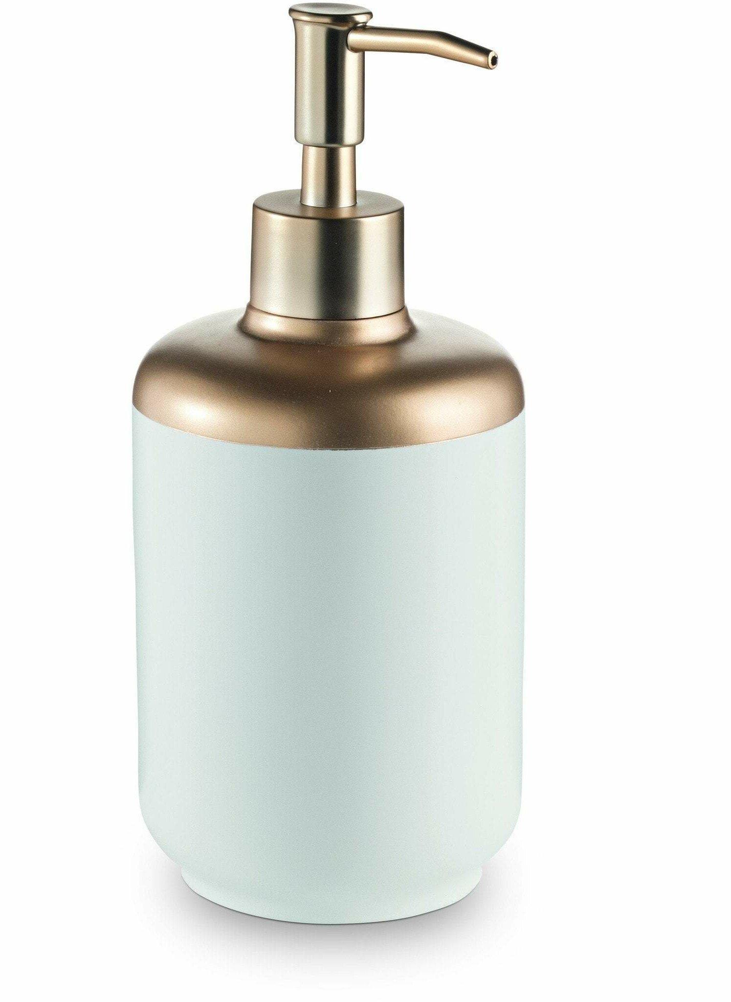 Basics Teardrop Hand Soap Pump Dispenser