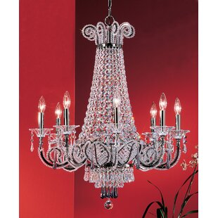 Classic Lighting Beaded Le..
