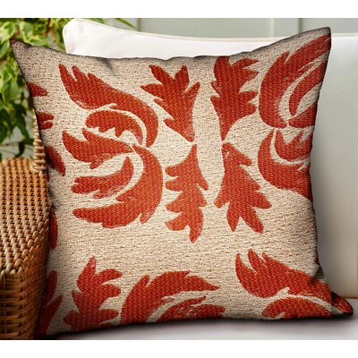 Glaspie Paisley Luxury Indoor/Outdoor Lumbar Pillow by Charlton Home Wonderful