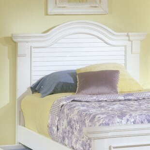 Lark Manor Montcerf Panel Headboard