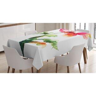 Hoye Tablecloth By Ebern Designs