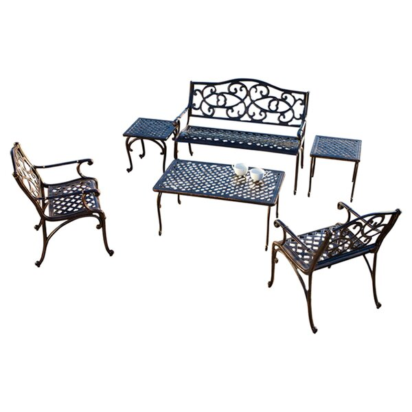 Surprising Metal Patio Conversation Sets Ocoug Best Dining Table And Chair Ideas Images Ocougorg