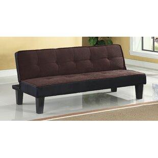 Bateman Convertible Sofa by Latitude Run