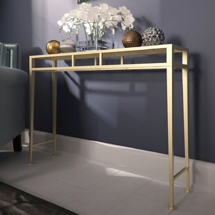 Justis Console Table