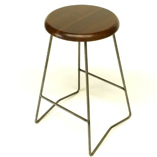 Nelson 25.5 Bar Stool (Set of 2) by Gingko Home Furnishings
