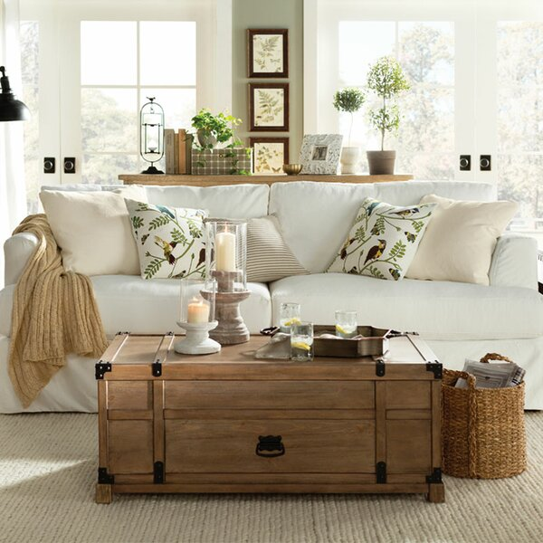 Astonishing Farmhouse Rustic Seating Birch Lane Best Image Libraries Counlowcountryjoecom