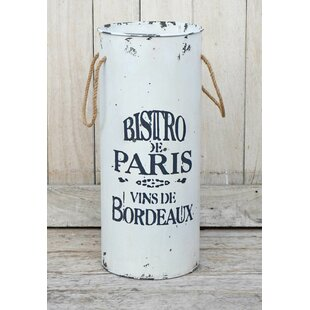 One Allium Way Allandale Bistrot Umbrella Stand