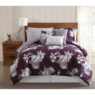 Ariana 12 Piece Comforter Set by Willa Arlo Interiors