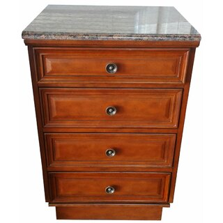 4 Drawer Accent Chest by Silkroad Exclusive SKU:AC176467 Price Compare