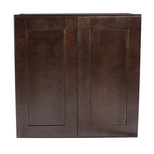 Brookings 30 x 24 Wall Cabinet by Design House