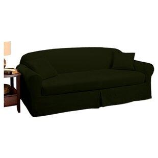 Goliath Box Cushion Sofa Slipcover