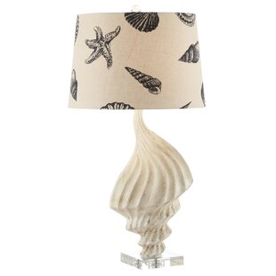 Sandybrook Conch Shell 27.5 Table Lamp (Set of 2)