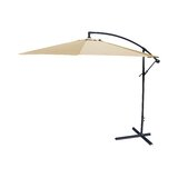 Trotman 10 Cantilever Umbrella