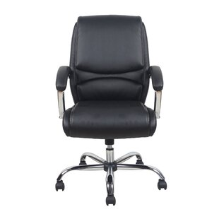 Hillard Executive Chair by Comm Office 2019 Sale