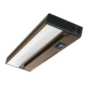 NICOR Lighting Hardwired Hi/Low/Off Slim ..