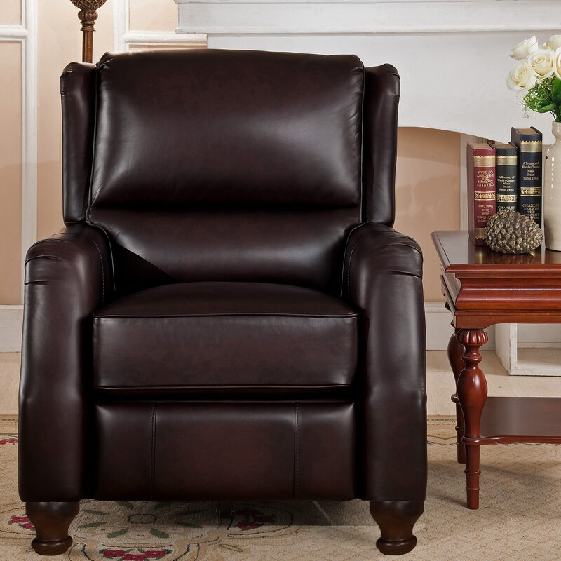 Imperial Leather Power Recliner with USB Port & Amax Imperial Leather Power Recliner with USB Port u0026 Reviews | Wayfair islam-shia.org