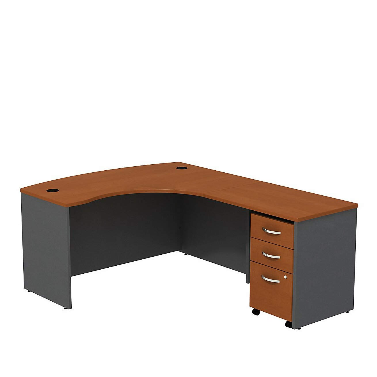 shaped cheap built filing small hideaway office cabinet home with supplies l for desk wooden in