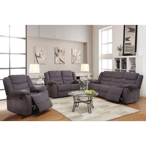 Jacinta Configurable Living Room Set by ACME Furniture