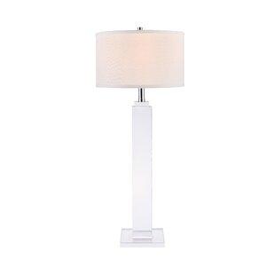 Cape Contemporary 36 Table Lamp