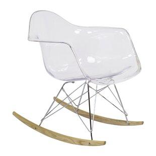 Joseph Allen Rocking Chair