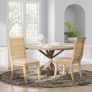 Brumiss Side Chair (Set Of 2) Best #1