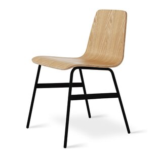 Gus* Modern Lecture Dining Chair