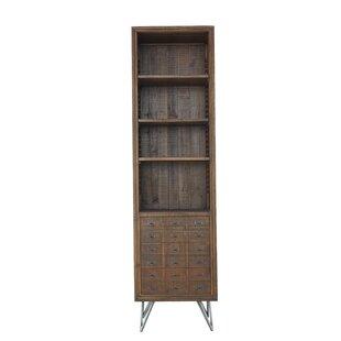 Cabrera Standard Bookcase Gracie Oaks
