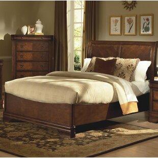Bracamonte Sleigh Bed