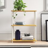 Colleen Etagere Bookcase by Zipcode Design™