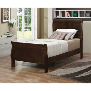 Mirando Standard Bed