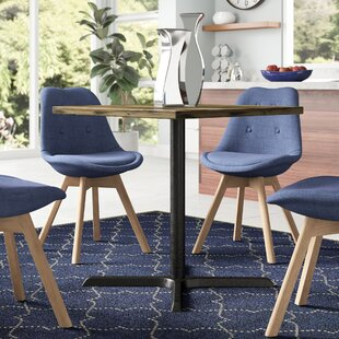 Urban Loft Square Cafe Table by KFI Seating Wonderful